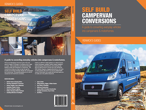 A Guide to Self Build Campervan Conversions