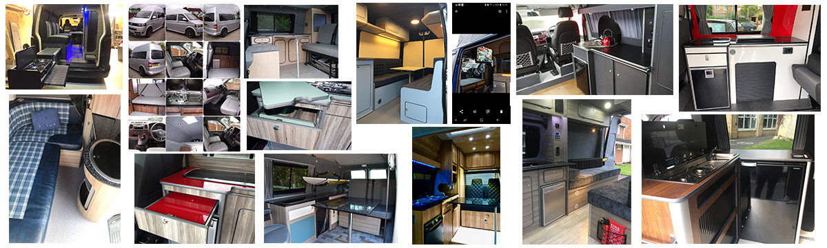 Morland Campervan Conversion Competition Results